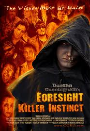 Foresight Killer Instinct