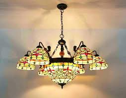 stained glass dining room light good stained glass dining room light fixtures for stained glass