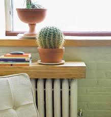 kitchen radiator ideas 8 best radiator shelves images on radiator shelf