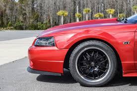 2001 Black Mustang Gt Rides