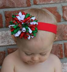 korker bows i don t normally like these on baby but i think this is