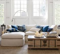 sectionals pottery barn