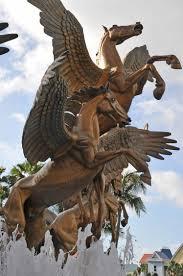 file entrance fountain at atlantis hotel nassau bahamas jpg