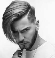 1 sided haircuts men one sided haircut for men awesome 30 amazing disconnected undercut
