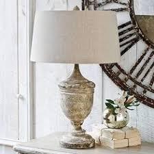 corwyn textured lamp lights and room