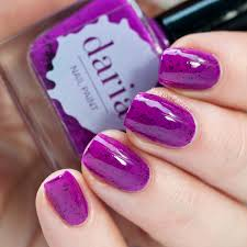 daria nail paint color of velvet nail art community pins
