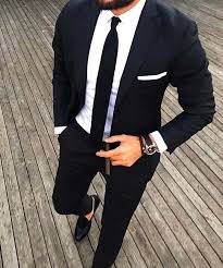 the hoodie mens suits luxury and black watches
