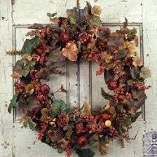 fall wreaths buy or diy paperblog