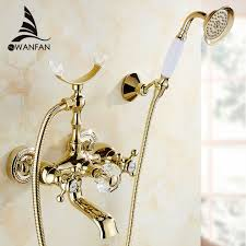 Online Buy Wholesale Bath Shower Sets From China Bath Shower Sets - Faucet sets bathroom