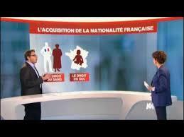 nationalit fran aise mariage expliquez nous comment obtenir la nationalité française
