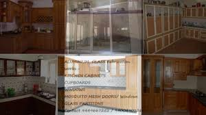 Low Kitchen Cabinets by Modern Low Cost Aluminium Kitchen Cabinets Call 9449667252