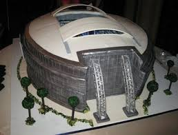 wedding cakes dallas at t stadium wedding cake the home of the dallas cowboys made