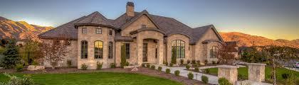 custom homes designs mcewan custom homes fork ut us 84003