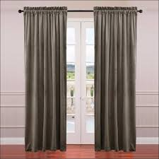 Cheap Black Curtain Rods Furniture Sun Blocking Curtains Black Darkening Curtains Thermal