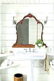 pedestal sink bathroom design ideas pedestal sink storage ideas bathroom vanity for pedestal sink