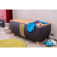 Storage Ottoman For Kids by Kids Storage Ottoman Compartment Carpet Decoration Fascinating