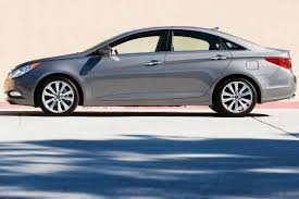 difference between hyundai sonata gls and se used 2013 hyundai sonata for sale pricing features edmunds