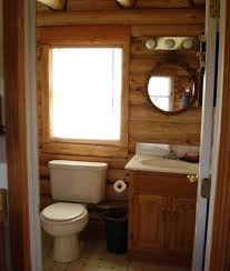 cabin bathroom ideas log cabin bathroom ideas complete ideas exle