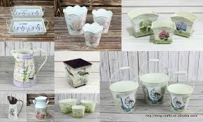 Shabby Chic Flower Pots by Shabby Chic Vintage Decorative White Grey Chinese Cheap Oriental