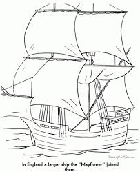 download coloring pages mayflower coloring page the mayflower