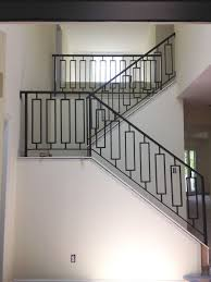 Images Of Banisters Best 25 Metal Stair Railing Ideas On Pinterest Stair Railing