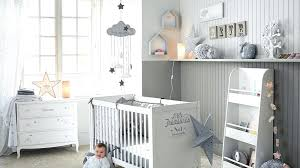 maison du monde chambre decoration nuage chambre bebe suspension enfant bebe nuage gris