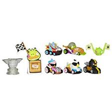 amazon angry birds telepods deluxe multi pack toys u0026 games