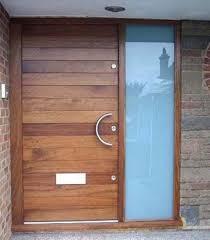 Contemporary Front Door Wood Front Double Doors Google Search Door Styles Pinterest