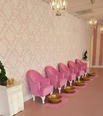 we are a kids spa birthday party salon we use chemical paraben