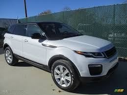 range rover white 2017 2017 yulong white metallic land rover range rover evoque se