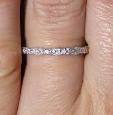 plain band engagement ring best 25 plain engagement rings ideas on wedding rings