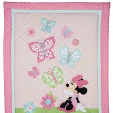 Minnie Mouse Infant Bedding Set Minnie Mouse Baby Bedding Sets U2014 Suntzu King Bed Popular Minnie
