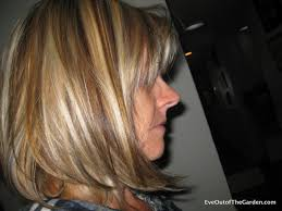 blonde high and lowlights hairstyles hairstyles red and blonde streaks on black hair highlight