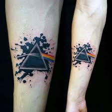 50 side of the moon designs for pink floyd ideas