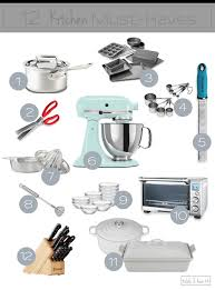 Best Kitchen Gadgets 2015 by Kitchen Loves My 12 Kitchen Must Haves Table And Hearth