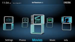 software gui design inflexion ui mentor graphics
