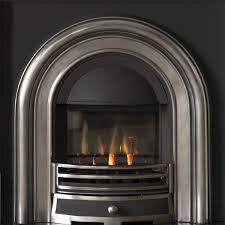 Cast Iron Fireplace Insert by Gallery Jubilee Cast Iron Fireplace Insert Flames Co Uk