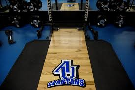 Mondo Sports Impact Flooring by Aurora Athletics