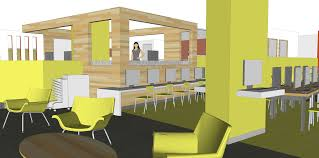 niwot high media center studies rb b architects
