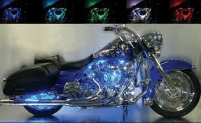 led strip lights for motorcycle harley davidson led lights tail lights turn signals accent kits
