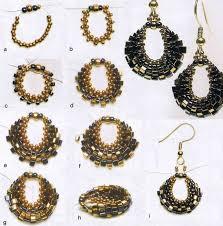 best 25 beaded earrings patterns ideas on pinterest beaded