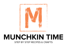 munchkin time step by step recipes munchkin crafts and diy projects