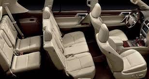Lexus Gx470 Interior 2016 Lexus Gx Suv Review Price Specs Msrp