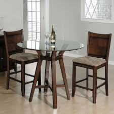 glass pub table and chairs captivating bistro tables and chairs glass round table top wooden
