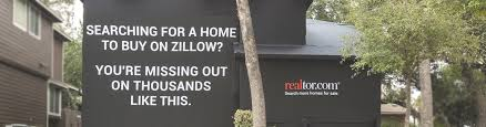 Zillow Home Search by Have You Seen Realtor Com U0027s Aggressively Anti Zillow Ad Campaign