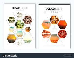ngo brochure templates brochure design templates business brochure design template vector