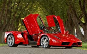 picture of enzo that s gonna hurt 1 million enzo smashed by mechanic in