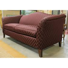 Sofa Slipcover 3 Cushion by Sofas Center Camel Back Sofa Camelback Craigslist With Rolled