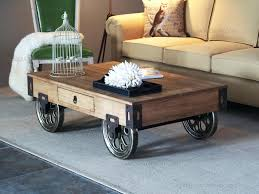 side table on casters side table with wheels arealive co
