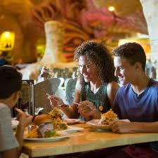 del taco halloween horror nights dining reservations at universal orlando restaurants